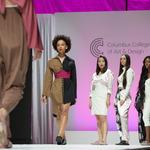 2021 CCAD Fashion Show