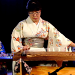 Event photo for: The Columbus Koto Ensemble - Spring 2021 Livestream Koto Concert