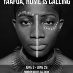 Edmund Boateng 'Yaafoa, Home is Calling' Solo Show