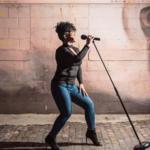 THE Gallery Hop Singer - KaTanya Ingram