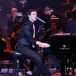 Event photo for: Picnic with the Pops: Michael Cavanaugh Performs the Music of Elton John