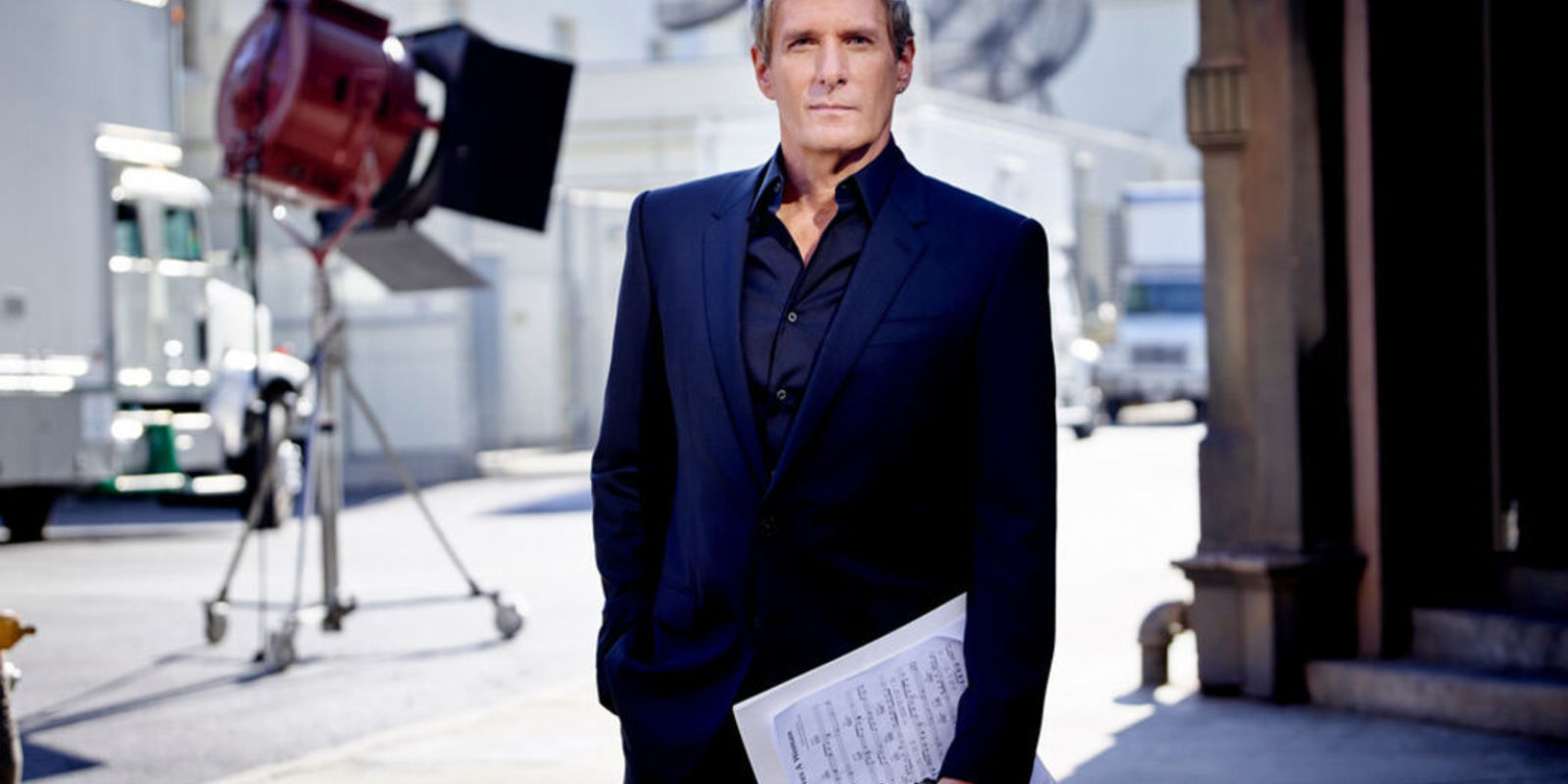 Picnic with the Pops: Michael Bolton - The Symphony Sessions