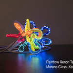 Event photo for: Neon Light Gallery Exhibition
