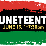 Event photo for: We Are Maroon - Juneteenth 2021