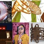 ROY Presents: J. Leigh Garcia, Mona Gozala, Rachel Linnemann, Josie Love Roebuck