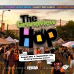 The Grandview Hop