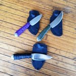 Introduction to Bladesmithing (September 20, 2021 6:00 to 10:00 PM)