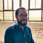 Artist Talk: Johnathan Payne