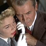 Hitchcock's The Man Who Knew Too Much (1956) - Summer Movie Series