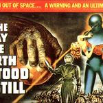 Event photo for: The Day the Earth Stood Still (1951) - Summer Movie Series