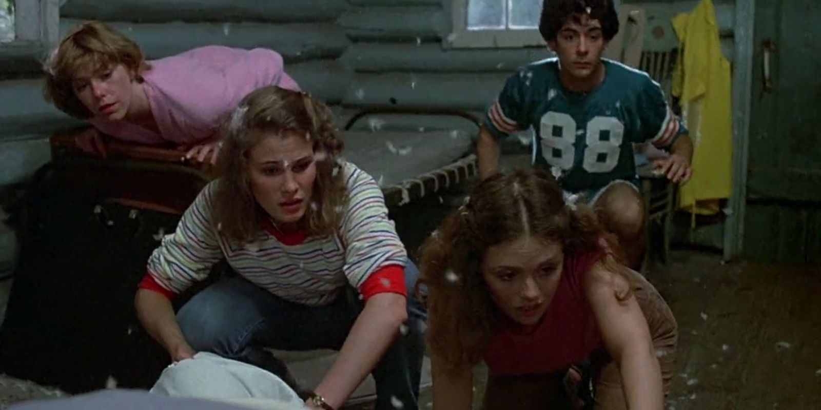 Friday the 13th (1980) - Summer Movie Series