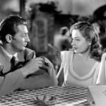 Event photo for: Out of the Past (1947) - Summer Movie Series