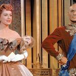 Event photo for: The King and I (1956) - Summer Movie Series