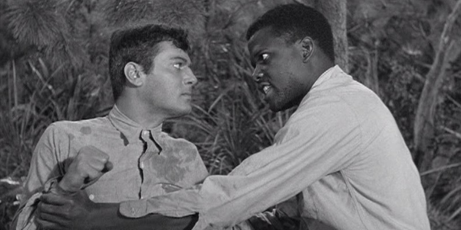 The Defiant Ones (1958) - Summer Movie Series