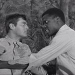 Event photo for: The Defiant Ones (1958) - Summer Movie Series