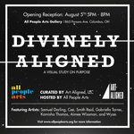 Event photo for: Divinely Aligned