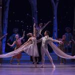 BalletMet's Cinderella