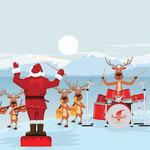 Santa & the Symphony - Sensory Friendly