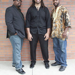 """Mark Lomax Trio with Scott Woods: """"In Search Of A City"""""""
