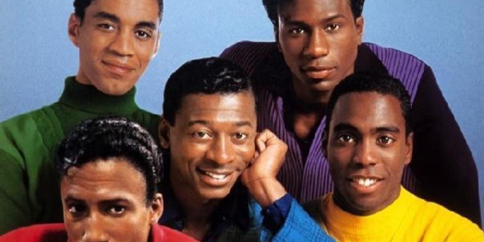 The Five Heartbeats - 30th Anniversary Screening