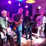 Event photo for: Central Ohio Hot Jazz Jam & Dance Second Wednesdays