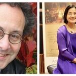 Event photo for: Pianists Jonathan Shames and Mariko Kaneda