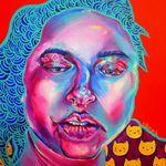 Keep the Rage Tender by Rebecca Gonzalez Bartoli