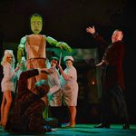 Event photo for: Young Frankenstein