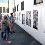 Phoenix Rising Printmaking Cooperative Open Houses