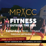 Event photo for: Fitness Outside the Box