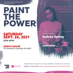 Event photo for: Paint the Power