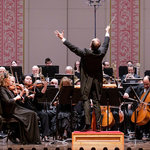 Event photo for: Bach: St. John's Passion