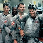 Event photo for: Ghostbusters