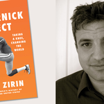 Event photo for: Dave Zirin On The Kaepernick Effect: Taking a Knee, Changing the World In conversation with David Filipi
