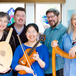 Event photo for: Pegasus Early Music in