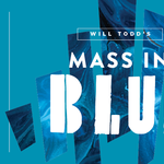 Event photo for: Mass in Blue