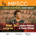 Event photo for: Sound Therapy Concert Series at MPACC BoxPark