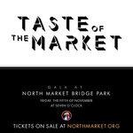 North Market Taste of the Market Gala at Bridge Park
