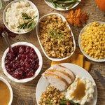 Thanksgiving Dinner Basics