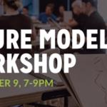 Figure Modeling Workshop