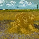 Wednesdays@2: Mozart to Matisse, Van Gogh's Sources—Art, Books, and Musi