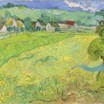 Wednesdays@2: Through Vincent's Eyes, Part 1: The Art of Van Gogh