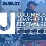 Event photo for: 2021 Columbus Jewish Film Festival