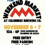 The Weekend Market: A Pop-Up Event