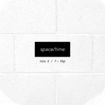 Event photo for: 934's Annual Group Show: space/time