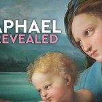 Exhibition on Screen: Raphael Revealed