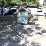John Brickell Memorial