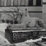 Police Lions