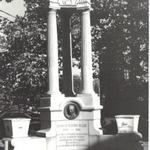 Charles Benton Flagg Memorial