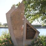 Arvin J. Alexander Memorial